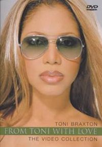 Cover Toni Braxton - From Toni With Love [DVD]